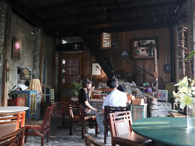 IMG 1476 - 十三咖啡 | 如果要喝咖啡,請進來找個位置,店家會為您遞上咖啡,讓你享受寧靜的每一個時刻