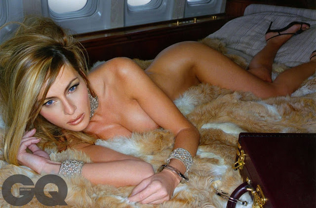 First Lady Trump Naked Pictures