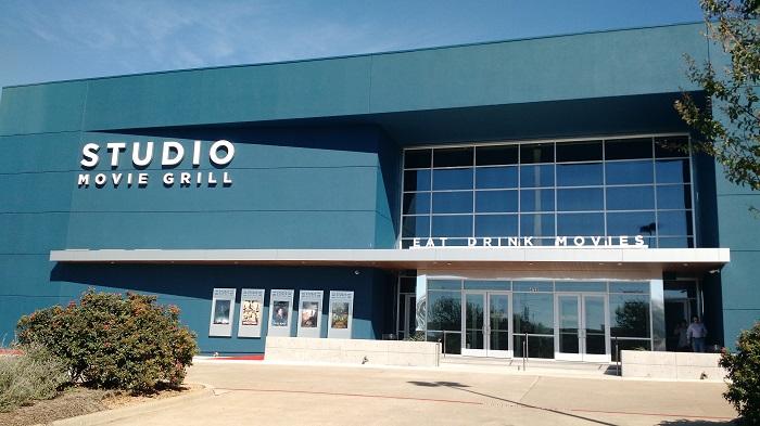 Movie studio job openings