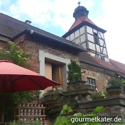 Kreuzrittergut Buro / Coswig (Anhalt)