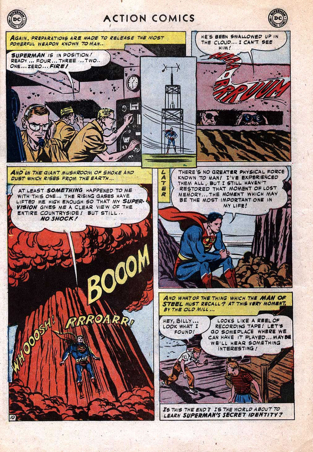 Action Comics (1938) 171 Page 10