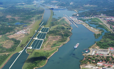 Training Pilots For the New Panama Canal
