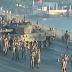 Lapan dalang lari ke Greece, Turki tangkap 2,839 askar, pecat 2,745 hakim
