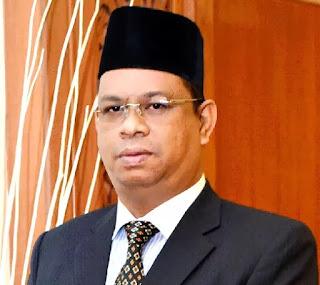 Datuk Ayub Rahmat