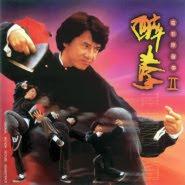 Jackie Chan (Cheng Long 成龙) - Zui Quan (醉拳)