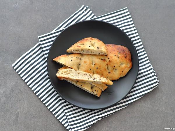 Synchronbacken #27 - Mein Kartoffelfladen
