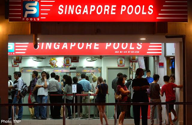 Kode Syair Togel Singapura