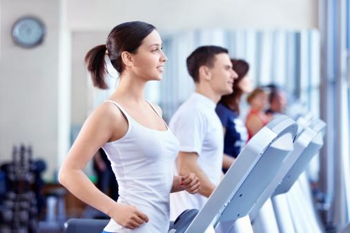 Manfaat Olahraga Dari Treadmill