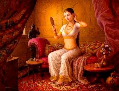 Vashikaran in English