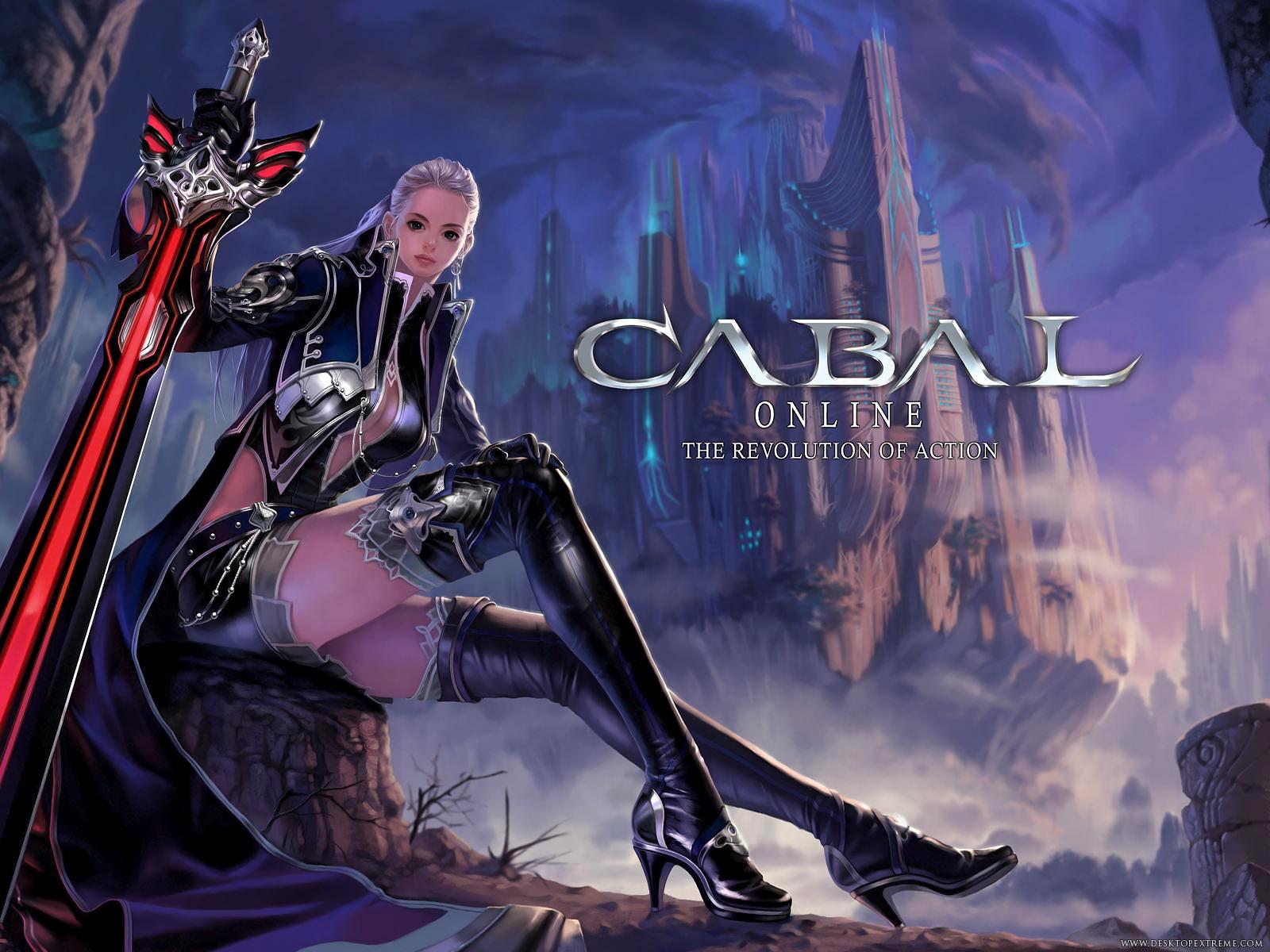 Cabal Online Download