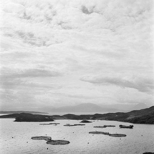 Kevin Percival, fotos en blanco y negro chidas, imagenes de soledad, lugares abandonados, lagos, montañas