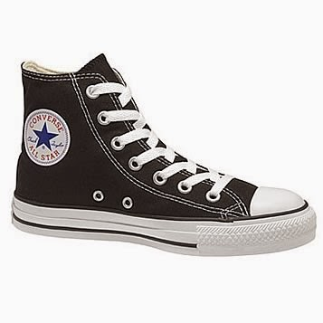 Converse All Star K Basketball Shoe