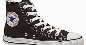 4d5fc1fadd76 Converse sues for trade mark infringement of iconic Chuck Taylor All Star -  The IPKat