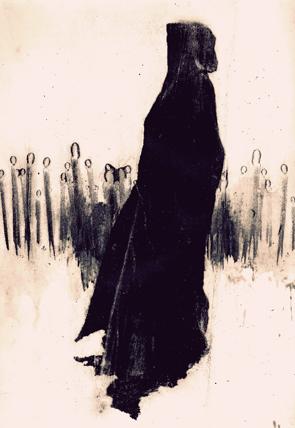 Ilustracje, Baśnie braci grimm, Grimm, Kasia Smolarek, Fairy tale illustration, Baśnie na warsztacie, Mateusz Świstak,