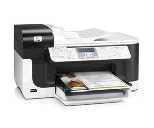 HP Officejet 6500-E709e