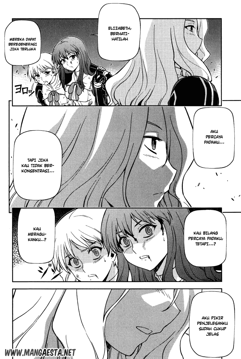 Freezing Chapter 32 bahasa Indonesia