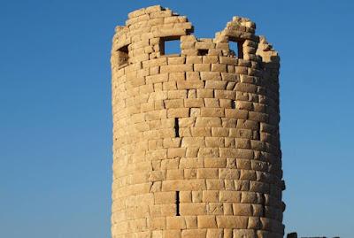Ο πύργος Δράκανο της Ικαρίας