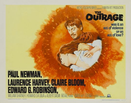 """The Outrage"" (1964)"