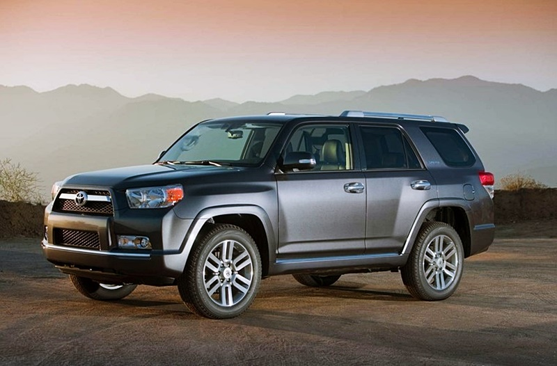 Sixth Generation 4runner | Motavera com