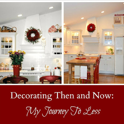Decorating With Less Style Transformation