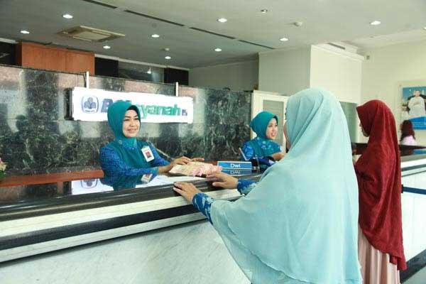 Alamat & Nomor Telepon Bank BCA Syariah Jakarta Utara
