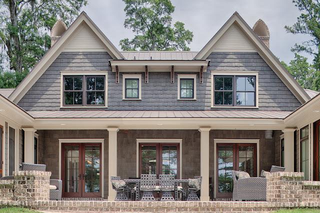 19 Gambar Rumah Sederhana Modern 2 Lantai