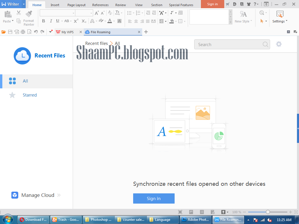 Wps Office Premium Free Download
