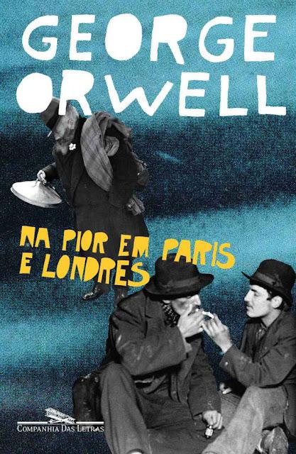 Na Pior em Paris e Londres George Orwell