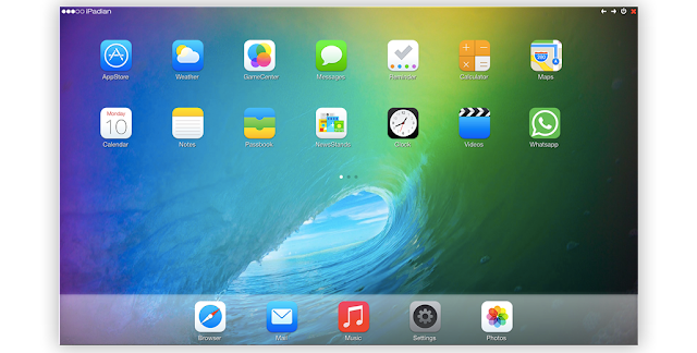 كيفية تشغيل تطبيقات والعاب iOS على الكمبيوتر الخاص بك ونظام التشغيل ويندوز الحلقة (16)