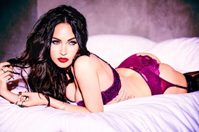 Megan Fox Instagram Pictures And Photos