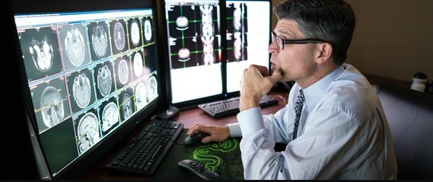Multiple Myeloma Radiology