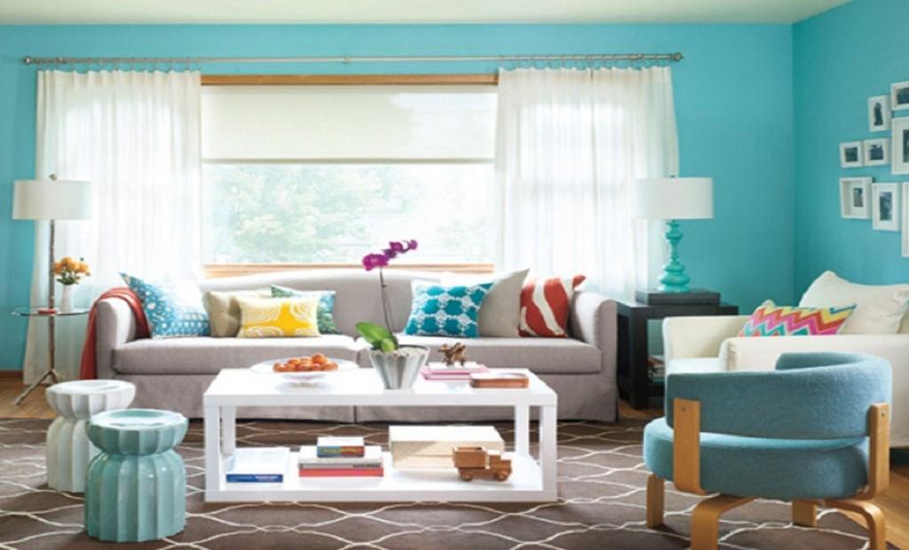 amusing living room | New Interior Karebet