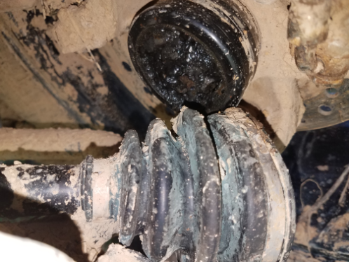 Cv Joint Repair Cost >> How to Identify Broken CV Axle : Why your vehicels' Axle Shaft Need To Repair