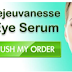Rejeuvanesse Eye Serum - Best Cream For Womens To Look Young