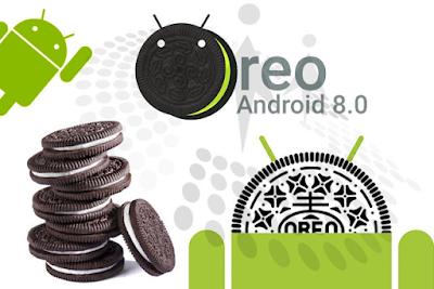 Android 8.0-8.1 (Oreo)