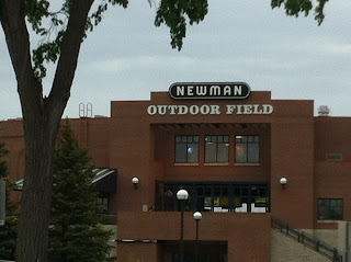 Newman Outdoor Field - Fargo, ND