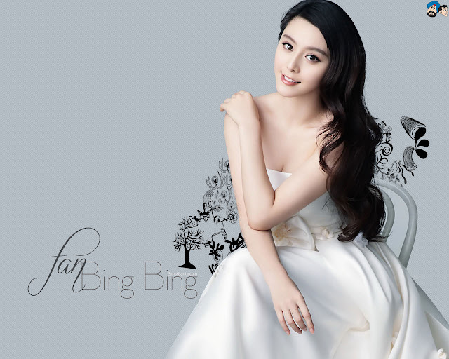 Download Fan Bingbing Wallpapers