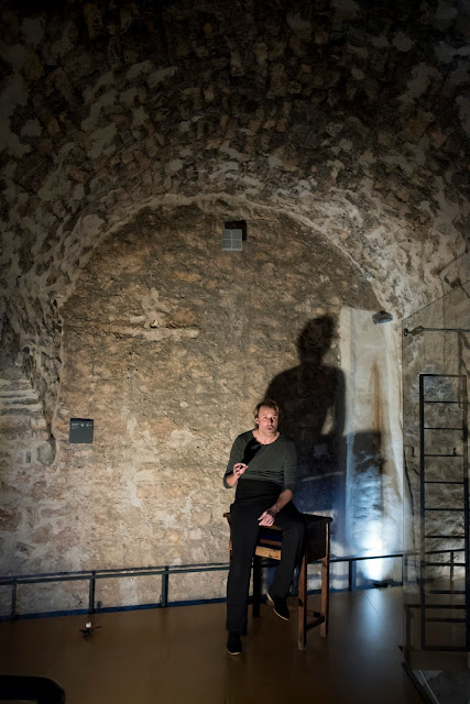 Γιάννενα: «Το Μυστικό:Του Προμαχώνα» Μια Ξεχωριστή Παράσταση Στο Μουσείο Αργυροτεχνίας