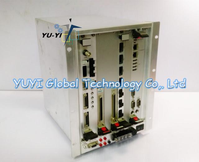SRC C4841R AUTOMATION CHASSIS+SA COMPACTPCI SC2430 / CTP-7415V / CTP-4915 / P8000-703A