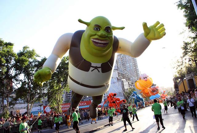 Feriados, festas e eventos anuais em Santiago no mês de dezembro
