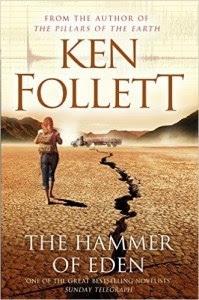 Chiếc Búa Của Eden - Ken Follett