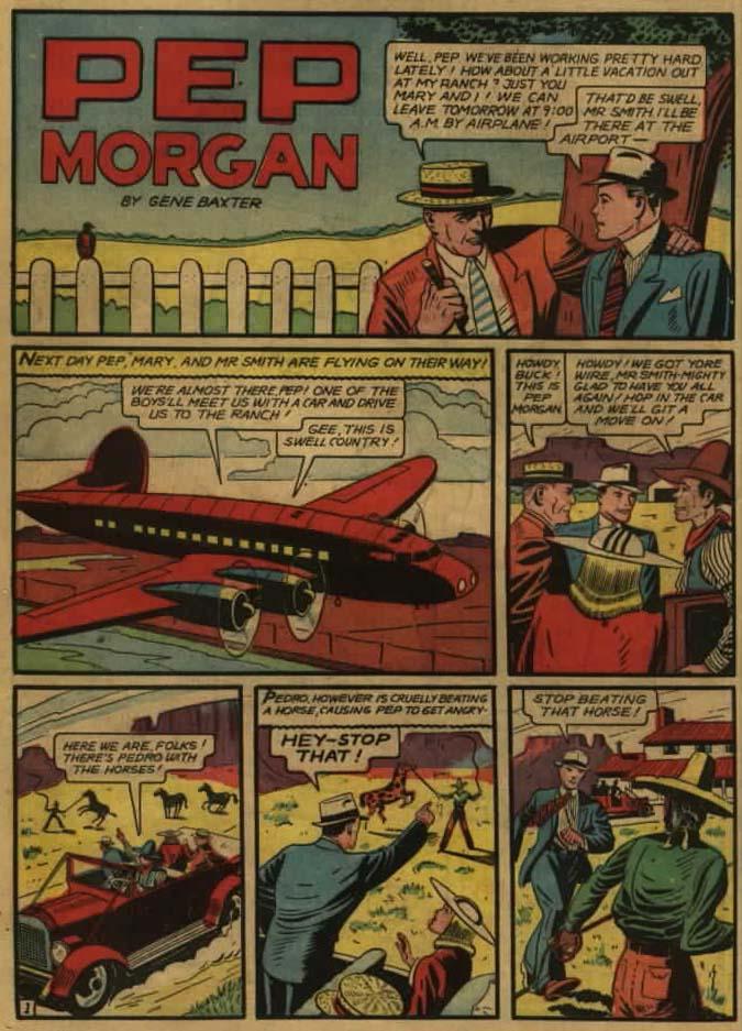 Action Comics (1938) 17 Page 17
