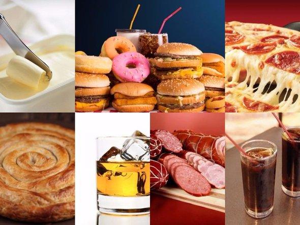 Te confrunti cu problema tensiunii ridicate sau cu afectiuni cardiace? Evita aceste 13 alimente, cu orice pret!