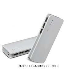 Intex IT-PB15K 11000 mAH Power Bank