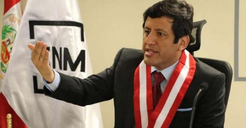 CONTUNDENTE RESPALDO: Congreso blinda a consejero CNM Guido Aguila, implicado en audios del escándalo