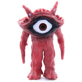 Eye Q Monster Soft Rubber Toys 17cm
