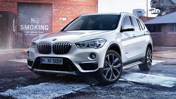 Dimensioni nuova BMW X1 2015