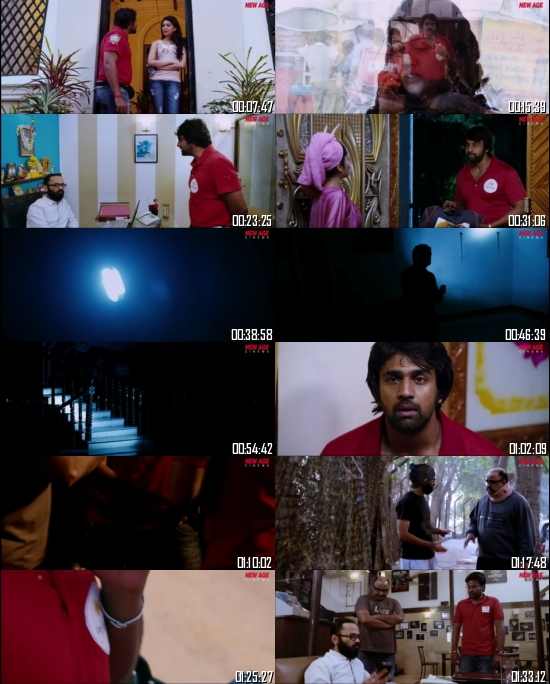 Nitya Ek Raaz 2019 Hindi Dubbed 720p 480p Full Movie Download