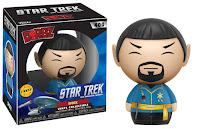 Dorbz: Sci Fi Series - Spock CHASE