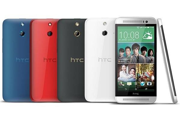 thay màn hình HTC One E8